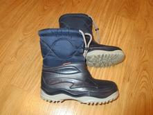 Zimní boty, 34