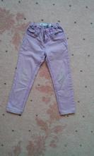 Riflové kalhoty, denim co,110