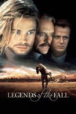 Legends of the Fall - Legenda o vášni