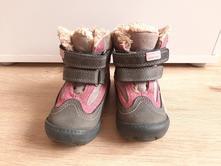 Zimní boty protetika, vel. 21, protetika,21