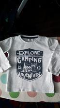 Bavlněné triko, pepco,86