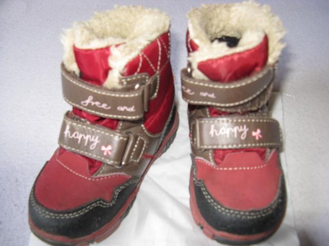 58c978fadcb Zimní boty