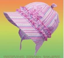 Letní čepice, klobouček, 653_9994, rockino,<50 - 98