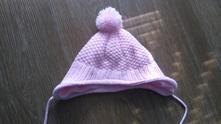 Zimní čepice , ergee,80