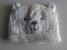 Čepička medvídek č.1025a, george,62