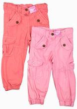 Dětské kalhoty, rif-0013-01, minoti,92