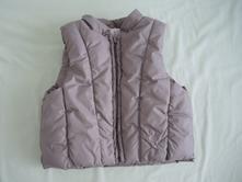 Zateplená vesta cherokee - 9-12 měsíců, cherokee,86