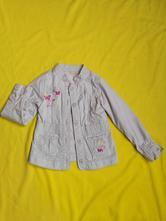 Světlý kabátek cherokee vel. 128, cherokee,128