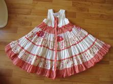 Bavlněné točivé šaty next, next,104