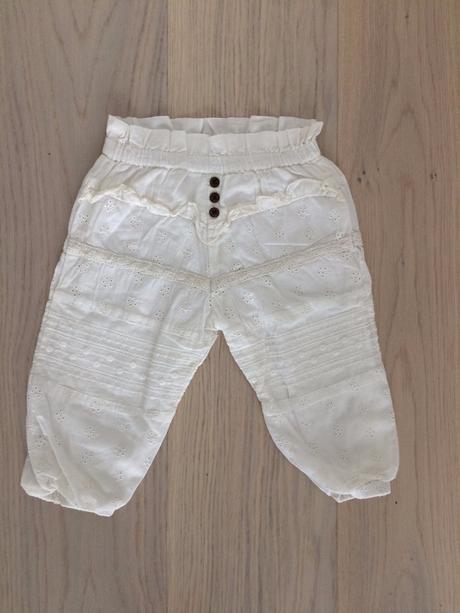 """Kalhoty """"lindex"""", lindex,80"""