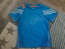 Tričko, adidas,116