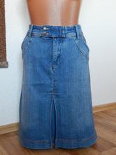 Dámská jeans sukně, 42