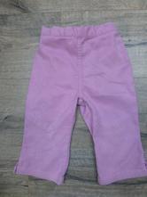 Kalhoty next 9-12m, next,80