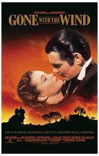 Gone with the Wind -  Jih proti Severu (r. 1939)
