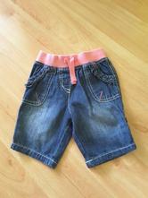 Jeansove kalhoty , next,56