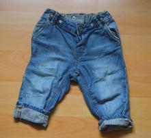 Dětské kalhoty, h&m,68