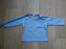 Tričko s dlouhým rukávem, baby club,62