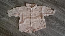Košile pro kluka vel.62-68, h&m,62