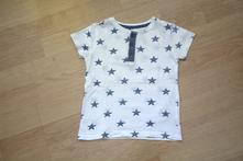 Tričko s hvězdami, vel. 92, pepco,92
