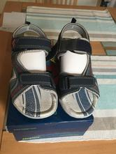 Sandálky, 34
