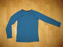 Teplé termo tričko/triko na zimu-dlouhý rukáv, crivit,134