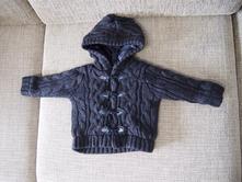Pletený kabátek, early days,68