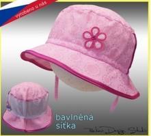 Letní čepice, klobouk,  1878_20163, rockino,80 - 134