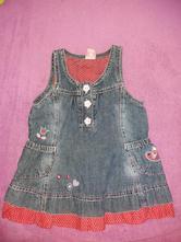 Riflové šaty, 74