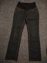 Těhotenské kalhoty, m