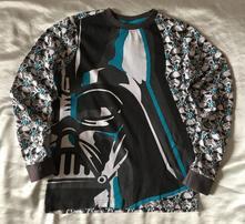 Vel. 152 pyžamové triko star wars, 152