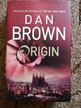Kniha dan brown,