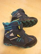 2835/6     zimní boty bejo vel. 26, 26