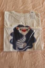 Tričko s kočičkou nenošené, 122