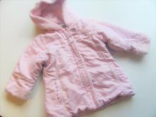 Dívčí kabát č.023, ladybird,98