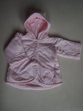 Růžový kabátek  michaela - č. výroba, 56