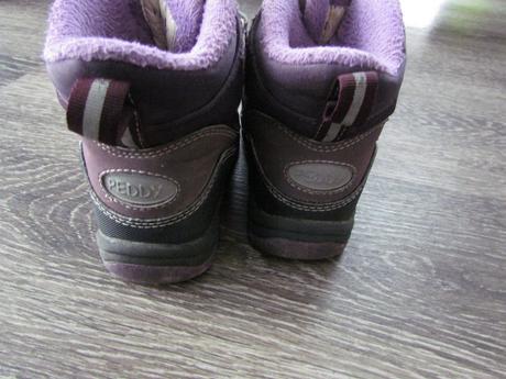 a558c8041b5 Zimní boty peddy v. 26