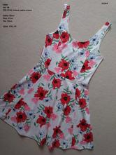 Dámské šaty, h&m,38