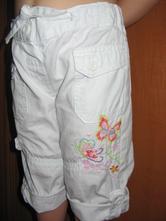 Plátěné kalhoty,vel.92, minoti,92