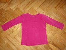 Růžové  tričko, kiki&koko,98