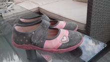 Papuče superfit dívčí, superfit,30