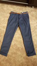 Parádnické kalhoty, kik,140