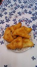Pečené pirohy so zemiakmi