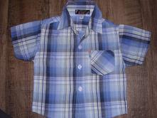 Chlapecká košile, 92