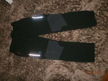 Softshellove kalhoty, 152
