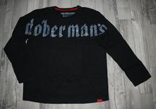 Tričko dobermans, l