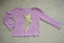 Bavlněné tričko, disney,116