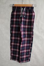 Pyžamové kalhoty vel. 6 - 8 let, lupilu,122