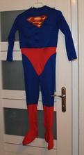 Kostým supermann,