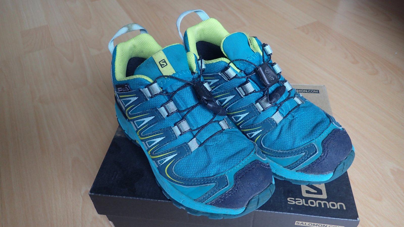 30 inzerátů • 7 hodnocení. Sportovní boty b0af29cf96