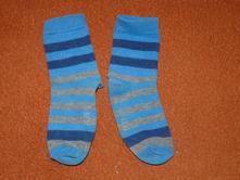 Chlapecké ponožky, 110